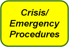 Crisis / Emergency Plan Link
