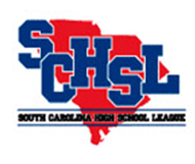SC High School League Link