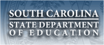 SC Dept of Education Link
