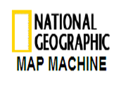 National Geographic Map Machine Link